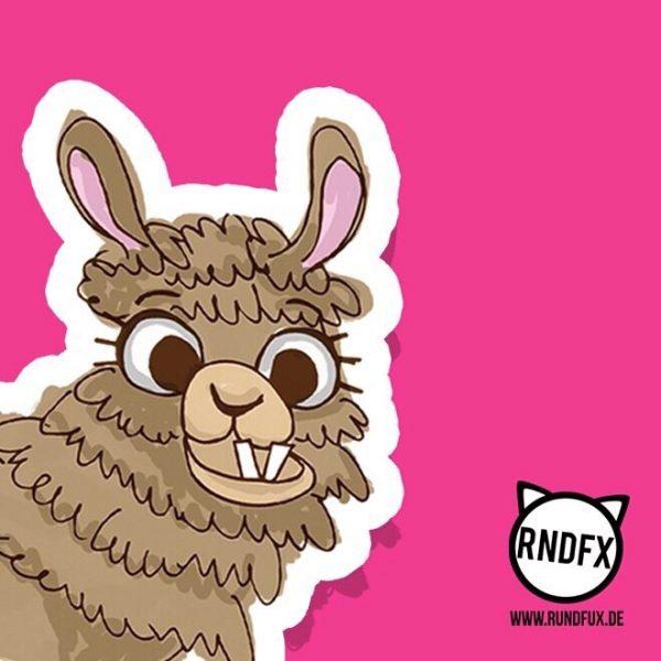 Rundfux – #Liftandrise